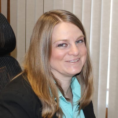 Jill Austin